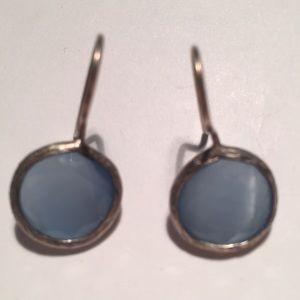 Italian Earrings-NWOT